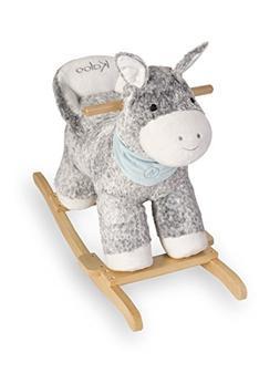 Kaloo Les Amis Rocking Donkey Plush