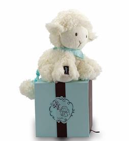 Kaloo Les Amis Small Vanilla the Lamb Plush Toy