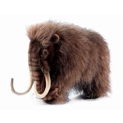 Hansa Mammoth Cub Stuffed Plush Animal