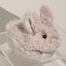 Douglas Lil' Bitty Bunny Plush - Pink