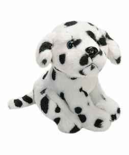 5 Inch Lil CK Dalmatian Dog Plush Stuffed Animal by Wild Rep