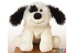 Lil'Kinz Mini Plush Stuffed Animal Black and White Cheeky Do
