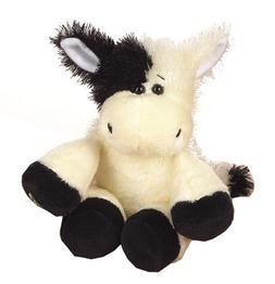 Ganz Lil' Webkinz Plush - Lil' Kinz Cow Stuffed Animal by Ga