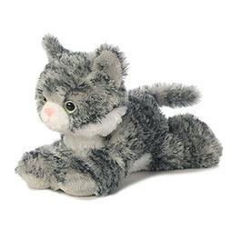 Aurora World Lily The Cat Mini Flopsies Plush Toy