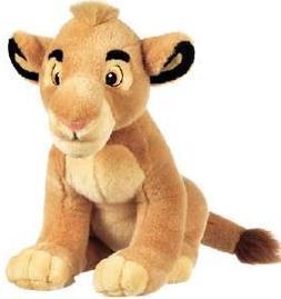 Disney Lion King Simba Plush Doll Toy 14
