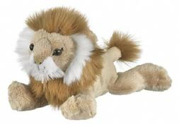 "9"" Lion Plush Stuffed Animal Toy"