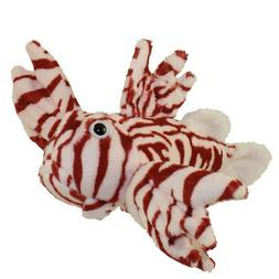 lion tropical fish plush stuffed