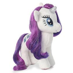 Ty Beanies My Little Pony Rarity Large White