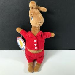 llama llama red pajama beanbag stuffed animal
