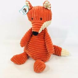 Jellycat London Cordy Roy Plush FOX Stuffed Animal Orange Me