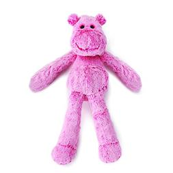 Nat and Jules Loungerz Hippo Plush Toy, Marlowe