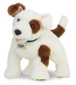 Love n' Licks Jack Russell Terrier