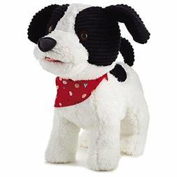 Hallmark Love to The Max Pup - Interactive Stuffed Animal, 9