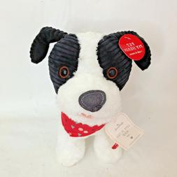 Hallmark Love to the Max Pup Stuffed Plush Animal Toy Sounds