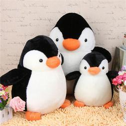 Lovely Penguin Stuffed Animal Plush Soft Toys Gift Cute Doll
