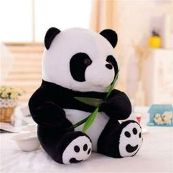 Lovely Super Cute Soft Plush Panda Doll Stuffed Kid Animal T