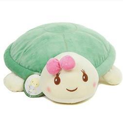 "KateDy Lovely Plush Turtle Figurine Doll, 11.8"" Soft Stuffed"