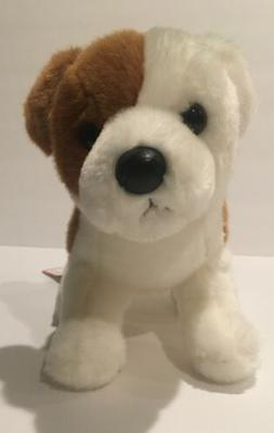"Douglas Lovey BULLDOG 10"" Plush Stuffed Dog American Staffor"