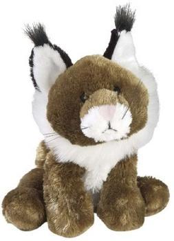 """Lynx Fuzzy Fella 11"""" by Wild Republic"""