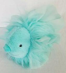 JELLYCAT Mad Pet Florrie Maflish FISH Plush Stuffed Animal 1