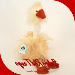 Jellycat Mad Pet Gabby Goose Stuffed Animal, 17 inches