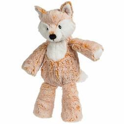 Mary Meyer Marshmallow Zoo Frosty Fox Soft Toy