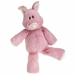 Mary Meyer Marshmallow Zoo Piggy Soft Toy, 13-Inch