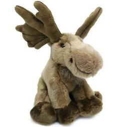 VIAHART Martin The Moose | 9 Inch Realistic Looking Stuffed