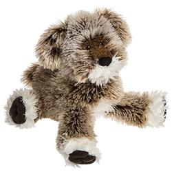Mary Meyer FabFuzz Biscuit Pup Soft Toy