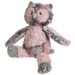 Mary Meyer Marshmallow Zoo Blush Owl Soft Toy
