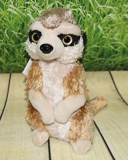 Meerkat Cuddlekin 8 by Wild Republic