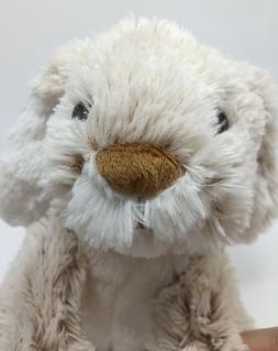 MELISSA & DOUG Burrow Bunny Plush NWT All Ages Super Soft St