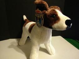 Melissa & Doug Giant Jack Russell Terrier Lifelike Stuffed A