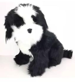 Melissa & Doug Stuffed Plush Shih Tzu #4863 Puppy Dog Animal