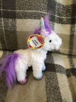 Melissa & Doug Unicorn Plush Plushies Stuffed Animals