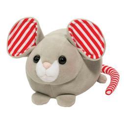 "Merry Macaroon Mouse stuffed animal Douglas Cuddle plush 6"""