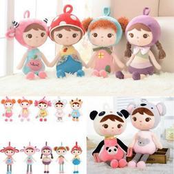 Metoo Keppel Angela Stuffed Animals Kids Toys Plush Doll Bab