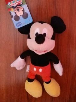 "Disney Mickey Mouse & Friends 11 "" Plush Doll - Stuffed Toy"