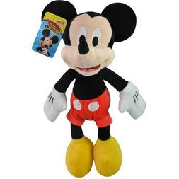 Mickey Mouse Plush Doll 11 Inches