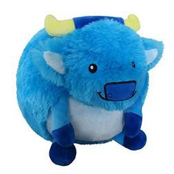 "Squishable / Mini Babe the Big Blue Ox - 7"""