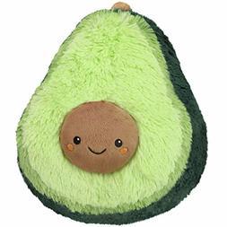mini comfort avocado plush 7 food plushie