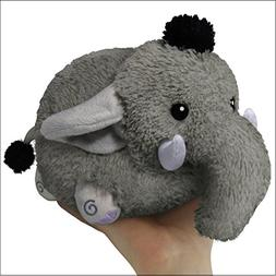 Squishable / Mini Indian Elephant Plush – 7""