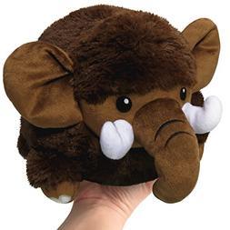 "Squishable / Mini Mammoth Plush – 7"""