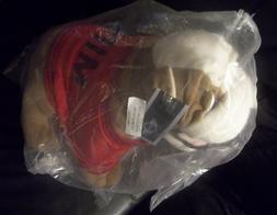 MINI Novelty Stuffed Animals Bulldog Cooper   Last One !!!