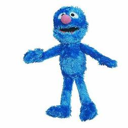 "Mini Plush Grover Doll 10"" Grover Toy for Toddlers and Presc"