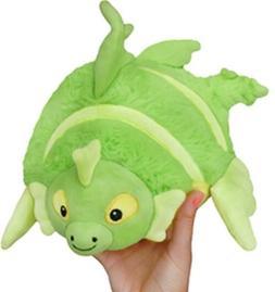 """SQUISHABLE Mini Plush Leafy Sea Dragon 7"""" LIMITED EDITION st"""