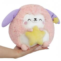 Squishable Mini Starry Bunny 7 inch Limited Edition Hand Num