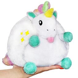 "Squishable / Mini Baby Unicorn Plush - 7"""