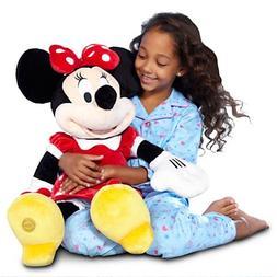 Disney Large Minnie Mouse Plush - 27