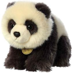 "Aurora - Miyoni - 9"" Panda Cub"